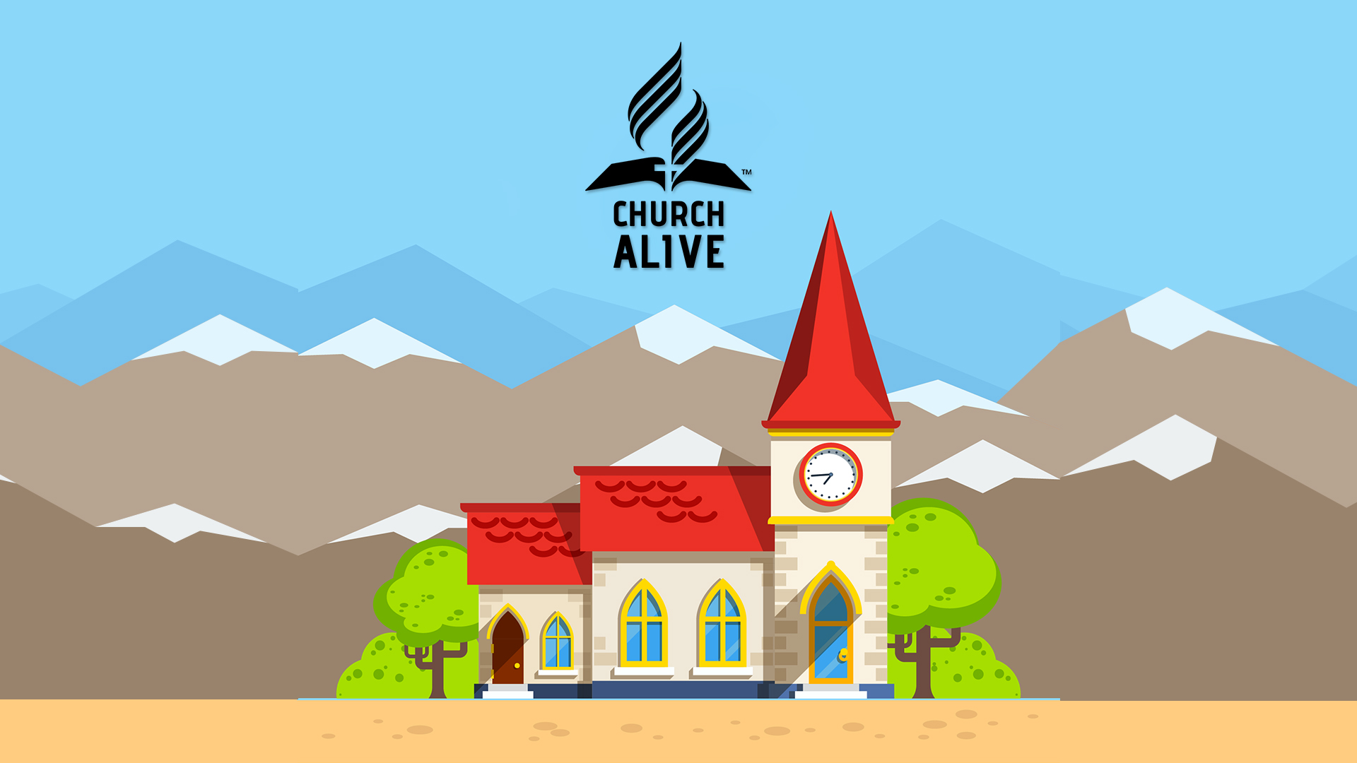 Church Alive